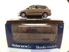 ABREX CZ - Skoda Fabia  - 1/43 neuf En boîte/ Boxed mint