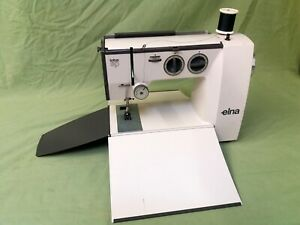 Elna  Lotus SP Sewing machine , fully serviced and stitch tested