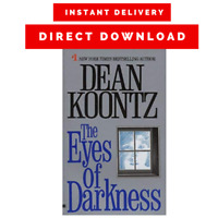 The Eyes of Darknes by Dean Koontz   E.P.U.B + P.D.F   Instant Delivery