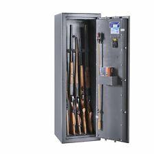 Waffenschrank Waffentresor Klasse 1 nach EN1143-1 für 6 Langwaffen Grad 1