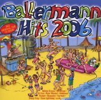 Ballermann Hits 2006 (EMI) Mickie Krause, Oliver Pocher, BB Jürgen, DJ .. [2 CD]