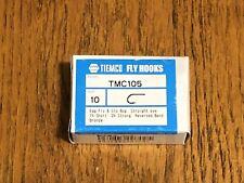 100 Tiemco Fly Tying Hooks TMC 300 Size 2