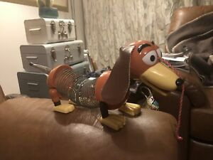 Toy Story 4 Slinky Dog Large 39cm Used