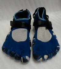 TEFTA MEN'S  FIVE FINGERS RUNNING HIKING SHOES.