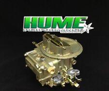 GENUINE HOLLEY 350 CFM 2BBL ELECTRIC CHOKE REMANUFACTURED CARBURETTOR RH350E