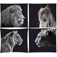 Wall Hanging Tapestry Wall Blanket Cloth Home Decoration Curtain Animal Wall Art