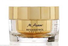 M. ASAM RESVERATROL PREMIUM FACE CREAM 50 ml. 24H Anti-Aging Skin Care