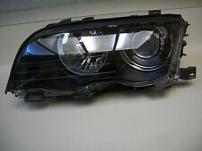 BMW 325CI 35CI M3 CONVERTIBLE COUPE 02 03 HEADLIGHT OEM XENON HID COMPLETE LH