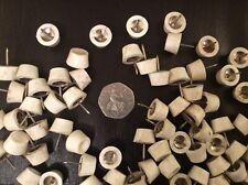 70 FURNITURE feet,studs,sliders— Pin fitting