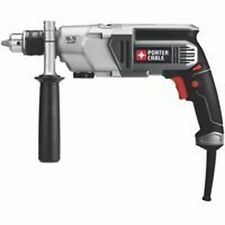 "NEW PORTER CABLE PC70THD ELECTRIC 7 AMP 1/2"" INCH HEAVY DUTY HAMMER DRILL SALE"