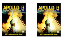 Apollo 13 Story DVD Documentary Gift Idea NEW Space Shuttle Travel