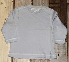 ~ Tee-shirt bleu BOUT'CHOU Taille 9 mois  ~