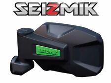 Green Seizmik Strike Side View Mirrors for 2004-2020 Kubota RTV 900 / RTV 1140