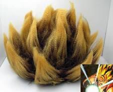 Dragon Ball Z Goku Cosplay Wig