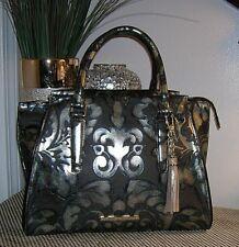 Brahmin Priscilla Handbags Grazioso Satchel Bag Handbag Crossbody Purse new