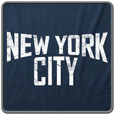NEW YORK CITY T-Shirt - Iconic Tee like John Lennon wore in CLASSIC 1970's PIC!