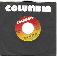 NEW KIDS ON THE BLOCK  (This One's For The Children)  Columbia 38-73064
