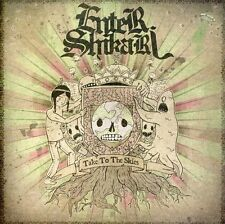 Enter Shikari Take to the skies (2007) [CD]