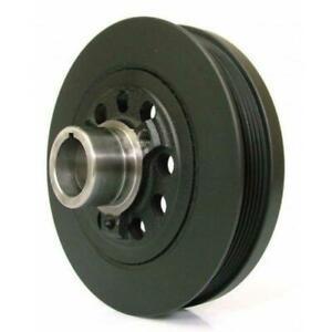 Powerbond harmonic balancer pulley for Toyota Hilux 3RZ-FE 2.7-litre petrol