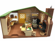 Calico Critters Sylvanian Families Watermilll Bakery BOXED