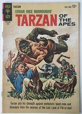 Tarzan 142. Gold Key Comics, June 1964