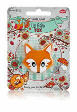 Cute FOX Fuchs Lip Balm / LIPPENBALSAM - Vanilla Crush Rockabilly