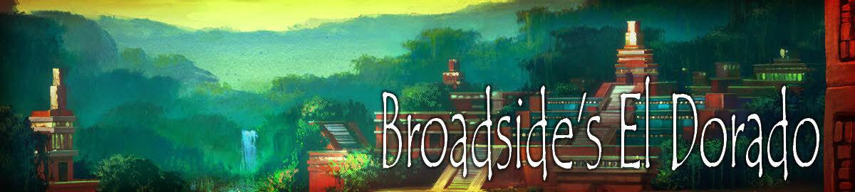 Broadside's El Dorado