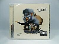Anderson.Paak Oxnard New SEALED CD Explicit *NEW* CRACKED*