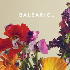 Balearic (CD with Collector's obi-strip)