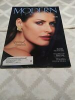 Modern Jeweler Magazine march 2004