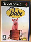 Sony PlayStation 2 - BABE ~ PS2 Game Based on Film