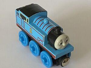 Thomas The Tank Engine WOODEN THOMAS BRIO Style