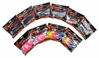 Shakespeare Devil's Own 100 Piece Pack Flying C Spinner Floating Minnow Lures
