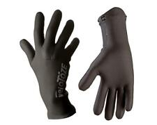 veloToze Waterproof Cycling Gloves XL Black