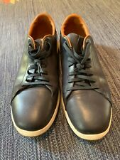 men's leather Cole Haan shoes