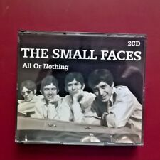 The Small Faces-All or Nothing Double CD