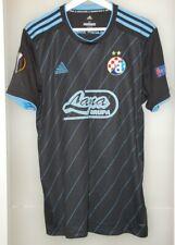 Match worn shirt jersey Dinamo Zagreb Croatia Europa League Birmingham England