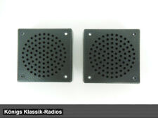 2x Stereo kick space speaker for Mercedes-Benz Pagode SL 250, 280 and /8