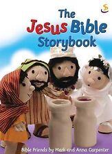 The Jesus Bible Storybook (Paperback)