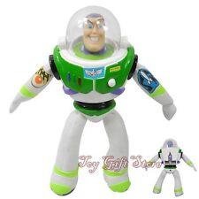 """Toy Story 3 Buzz Lightyear Doll Figure 8"""" New"""