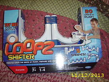 NEW Mattel, Loopz Shifter game! Ages 7+ players 1-4 toys