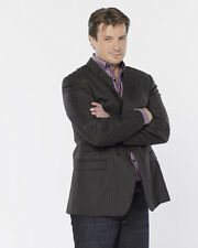 Fillion, Nathan [Castle] (47086) 8x10 Photo