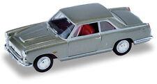Starline 517133 Lancia Flaminia Coupe 3B 1962 Silver 1/43 Scale New in Case 1st