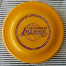 Nba ( Los Angels Lakers ) Fastback Frisbee 16 mold for Disc Golf