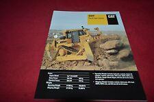 Caterpillar D9T Crawler Dozer Dealer's Brochure DCPA4