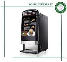 Distributore macchina caffè d'orzo ginseng guaranà cioccolata SPM mod. GH3