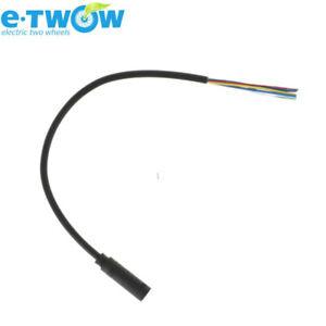 E-TWOW Câble mâle vers Roue Moteur (Service Pack)