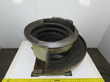 Stainless Automation Vibratory Small Parts Feeder Bowl 115v 24 Diameter