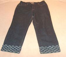 Pantalones de mujer azules Tommy Hilfiger