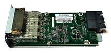 Juniper Networks 4x GE SFP 4-Port 711-012170 EX-UM-4SFP 1G Switch Uplink Module